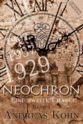 NEOCHRON – Eine zweite Chance – A.Kohn