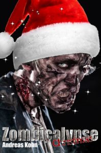 Zombiecalypse Christmas - Cover